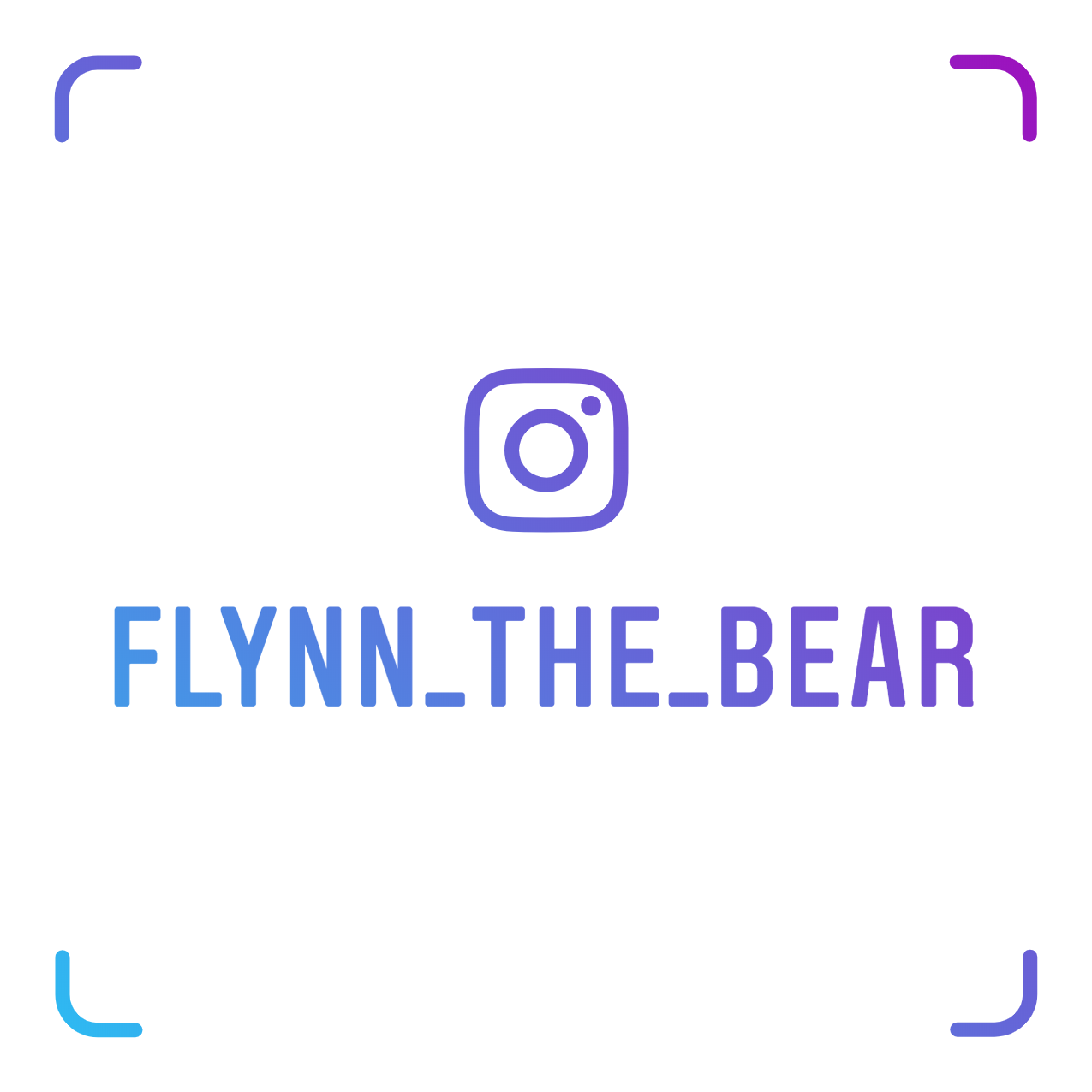 Follow Flynn on Instagram